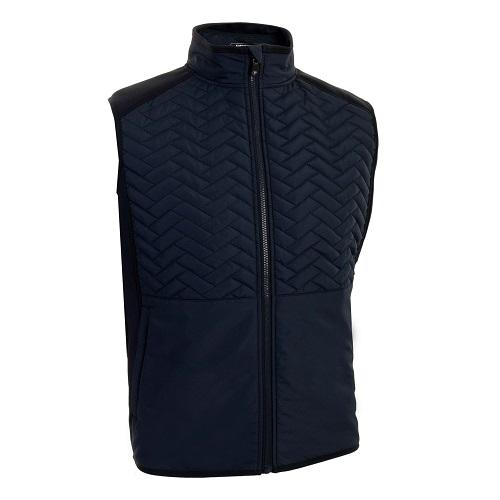 ProQuip Mens Therma Gust Quilted Gilet Colgan_Sports