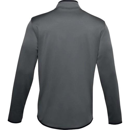 Men's Armour Fleece ½ Zip Colgsn_Sports