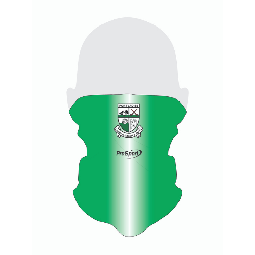 Portlaoise GAA Snood-Colgan Sports