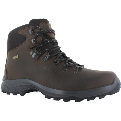 Hi-Tec Ravine Lite Waterproof Mens Colgan Sports