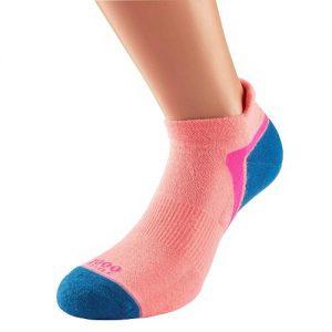1000 Mile Active Socklet Colgan Sports