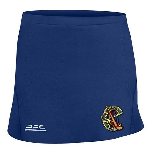 Atak Camogie Compression Skort Navy Colgan_Sports_and_Golf