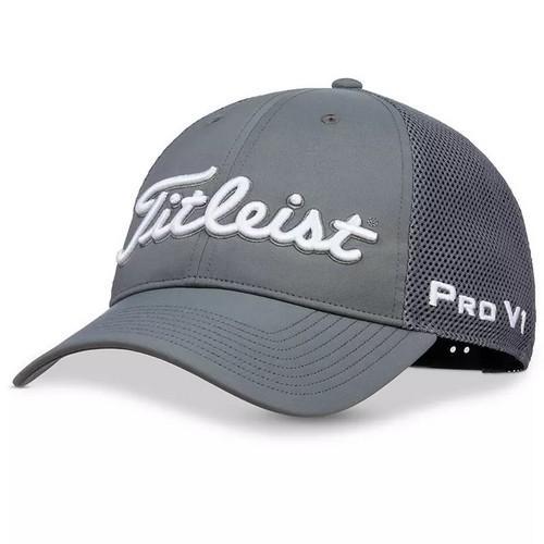 Titleist Tour Performance Mesh-Back Caps Colgan_Sports