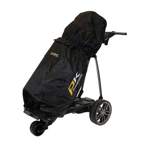 PowaKaddy Rain Cover Colgan_Sports
