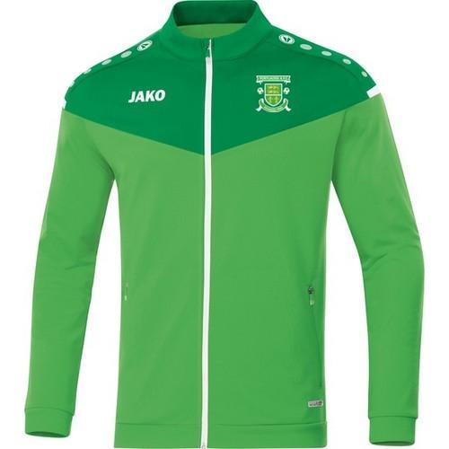 Portlaoise AFC Champ 2.0 Poly Jacket Colgan_Sports_and_Golf