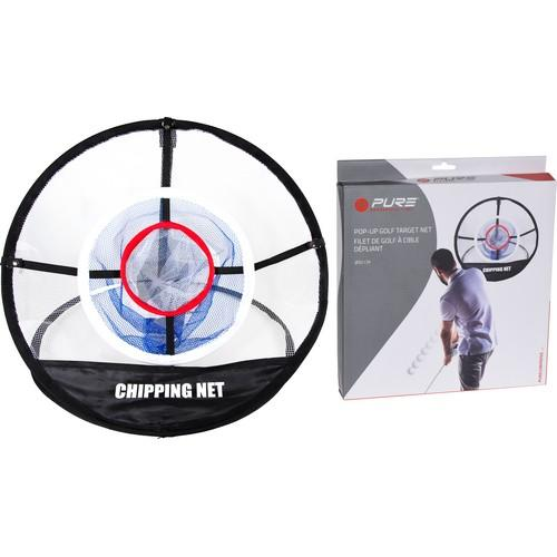 Pure2Improve Golf Pop Up Chipping Net with Target Colgan_Sports