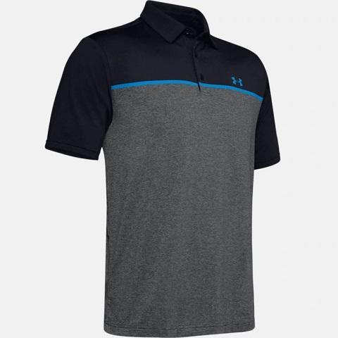 Men's Under Armour Playoff Polo Shirt 2.0 Colgan_Sports