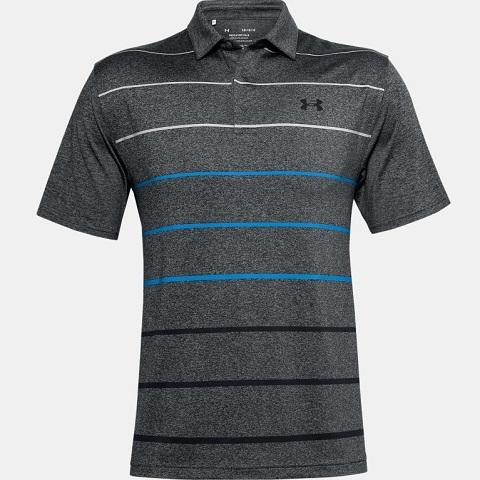 Men's Under Armour Playoff Polo Shirt 2.0 Colgan_Sports