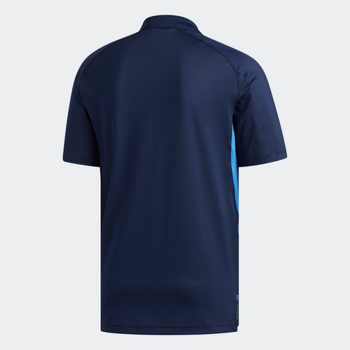 adidas Ultimate365 Climacool Solid Polo Shirt Colgan_Sports