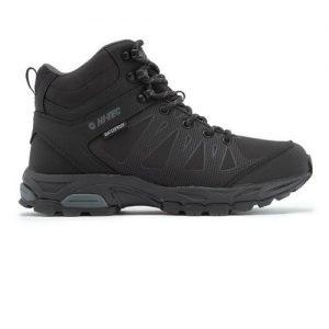 Hi-Tec Raven Mid Waterproof Walking Boots