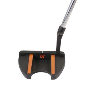 Masters Genus P6 Gents Left Hand Putter Colgan_Sports_and_Golf