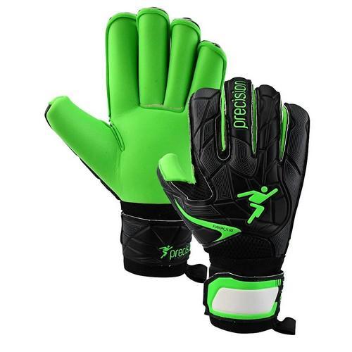Precision Fusion_X.3D Junior Roll Protect Lime Colgan_Sports
