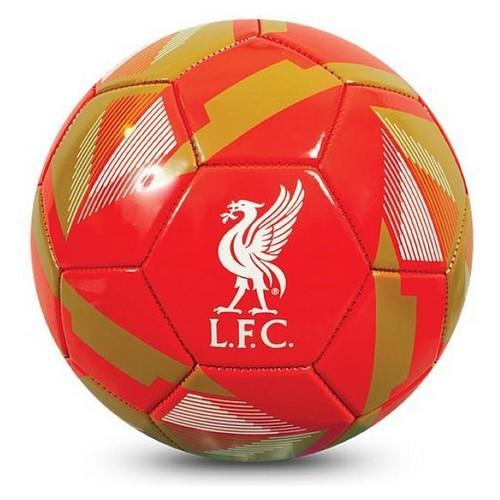 Liverpool Reflex PVC Football Colgan_Sports
