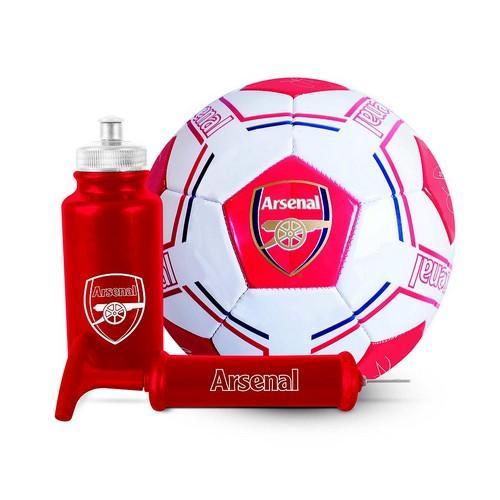 Arsenal Football Signature Gift Set Colgan_Sports