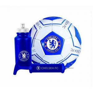 Chelsea Football Signature Gift Set Colgan_Sports