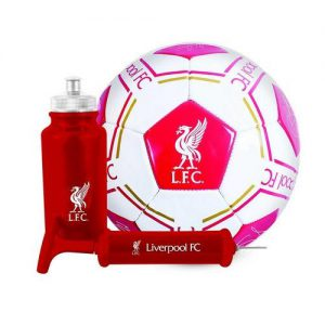 Liverpool Football Signature Gift Set Colgan_Sports