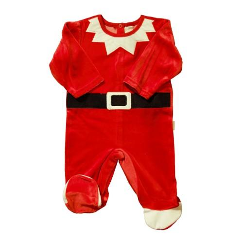 Santa Bady suit Colgan_Sports