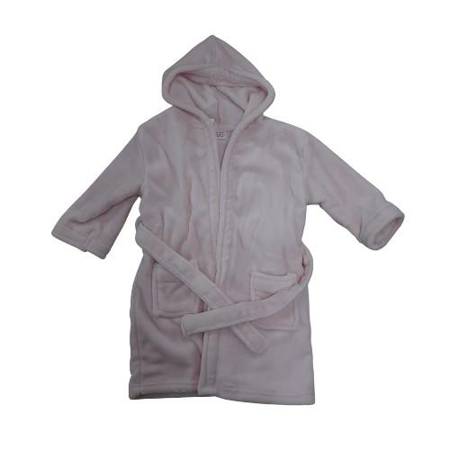 Pale pink Dressing gown Colgan_Sports