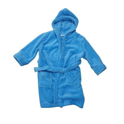 Blue Dressing gown Colgan_Sports
