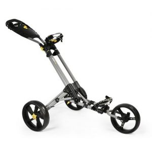 Masters Golf I-Cart 3 Wheel 1 Click Cart Colgan_Sports