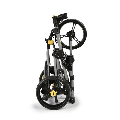 Masters Golf I-Cart 3 Wheel 1 Click Cart Colgan_Sports