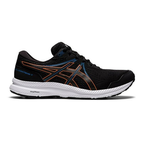 Asics Mens GEL-CONTEND 7 Colgan_Sports