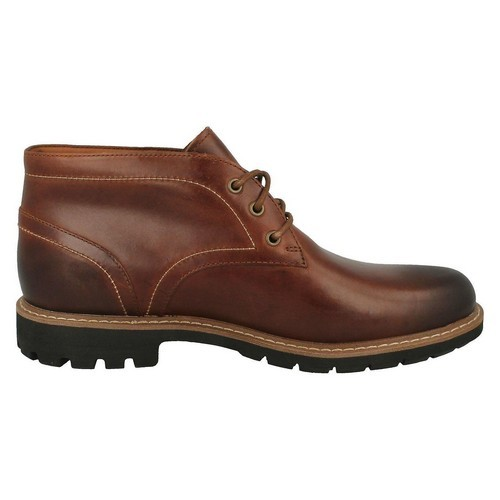 Batcombe Lord Ankle Boots Colgan_Sports