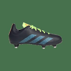 adidas Kakari Soft Ground Boots Junior Colgan_Sports