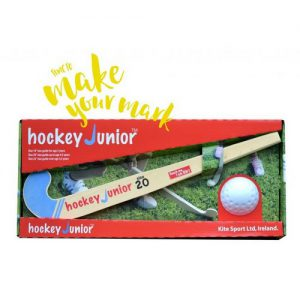 Hockey Junior Set Colgan_Sports