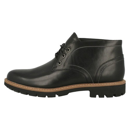Batcombe Lord Ankle Boots Colgan Sports
