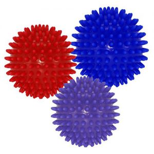 Urban Fitness Massage Balls Set UFA237