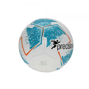 fusion ims ball white cyan orange