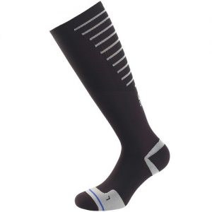 1000 Mile Active Socklet Ladies Black