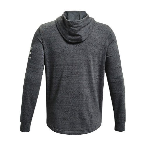 Mens Under Armour Rival Terry Hoody