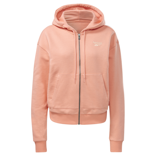 Reebok Ladies Identity Zip-Up Track Jacket GI6608 Colgan_Sports_and_Golf