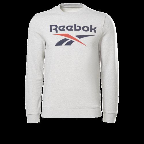 Reebok Men's Identity Big Logo Crew GJ0551 Colgan_Sports_and_Golf